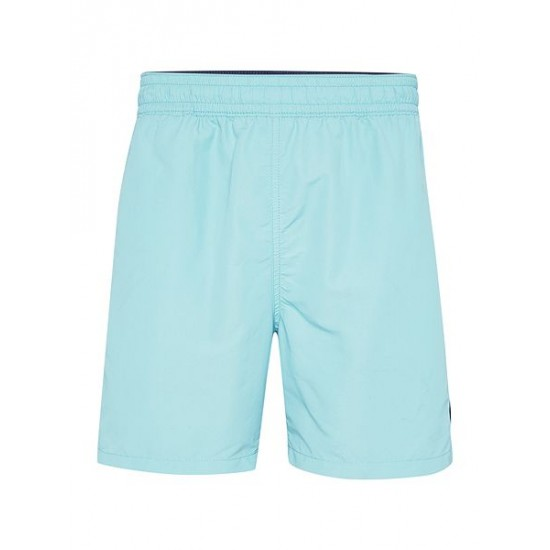 Polo ralph lauren men classic swim shorts sky blue
