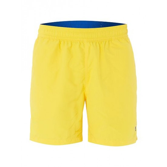 Polo ralph lauren men classic swim shorts yellow