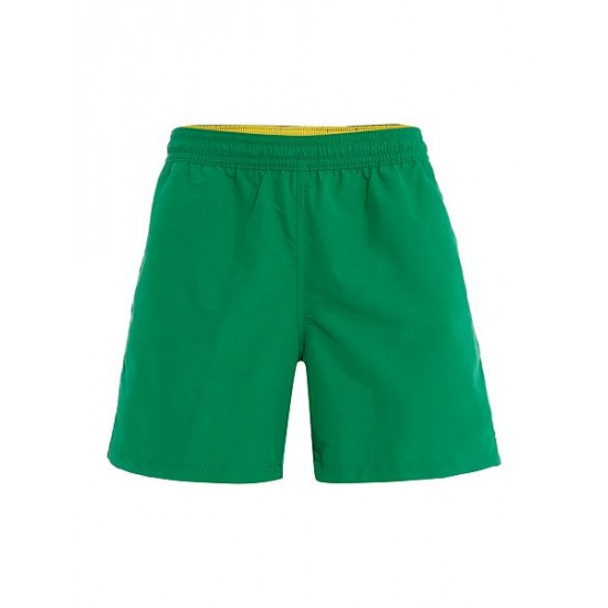 Polo ralph lauren men classic swim shorts green