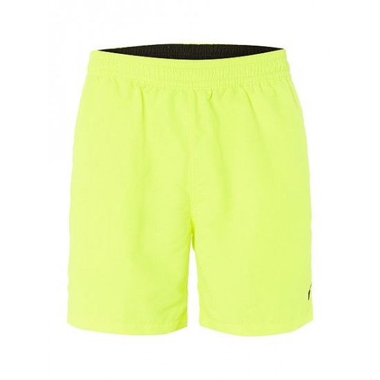 Polo ralph lauren men classic neon swim shorts yellow